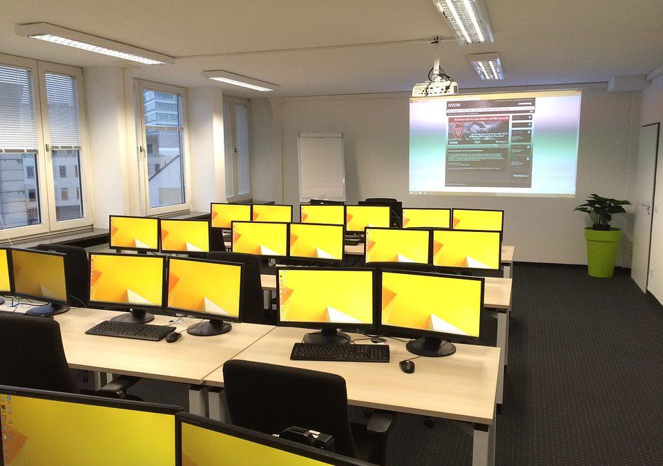 Online hulp in de klas